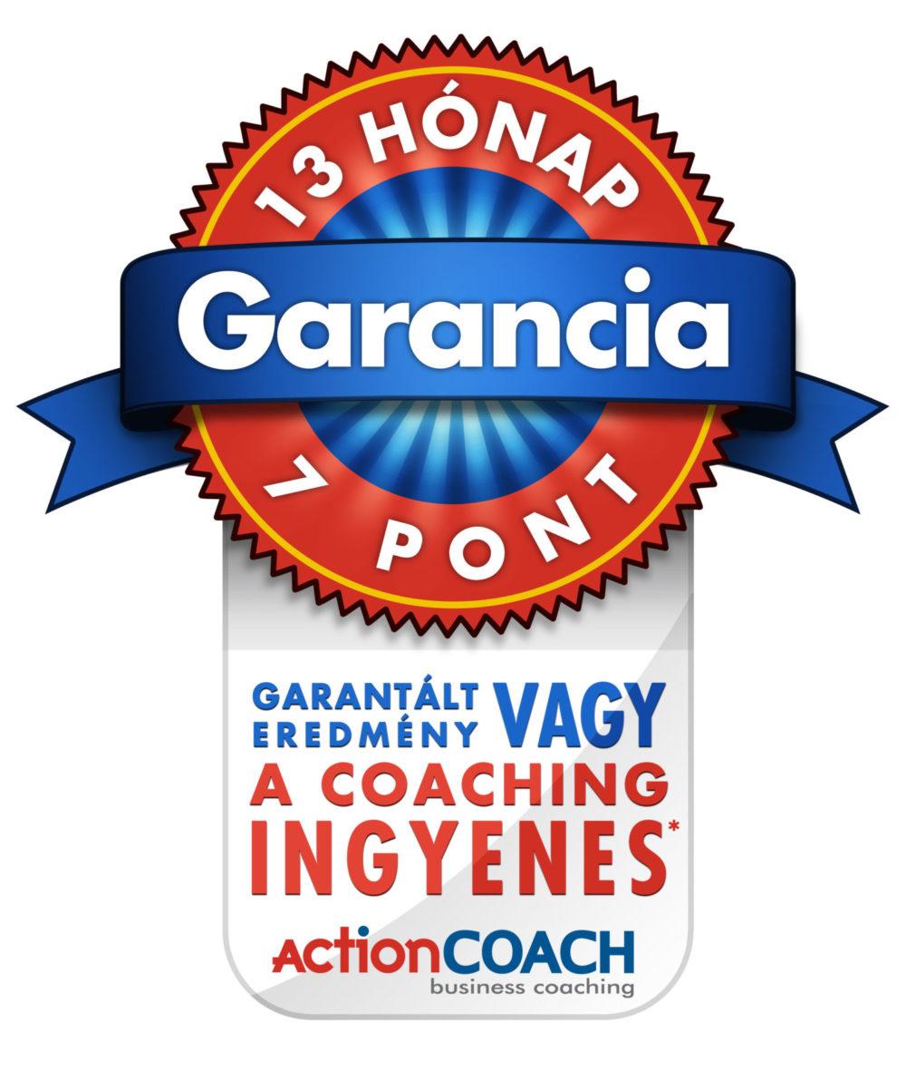 ActionCoach garancia