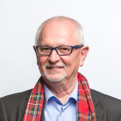 dr. Eszik Zoltán üzleti coach