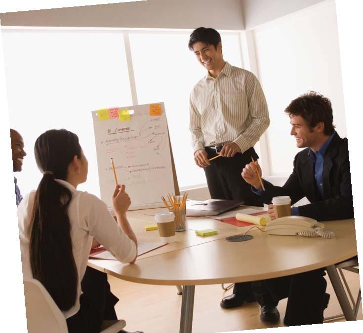 Üzleti terv készítés