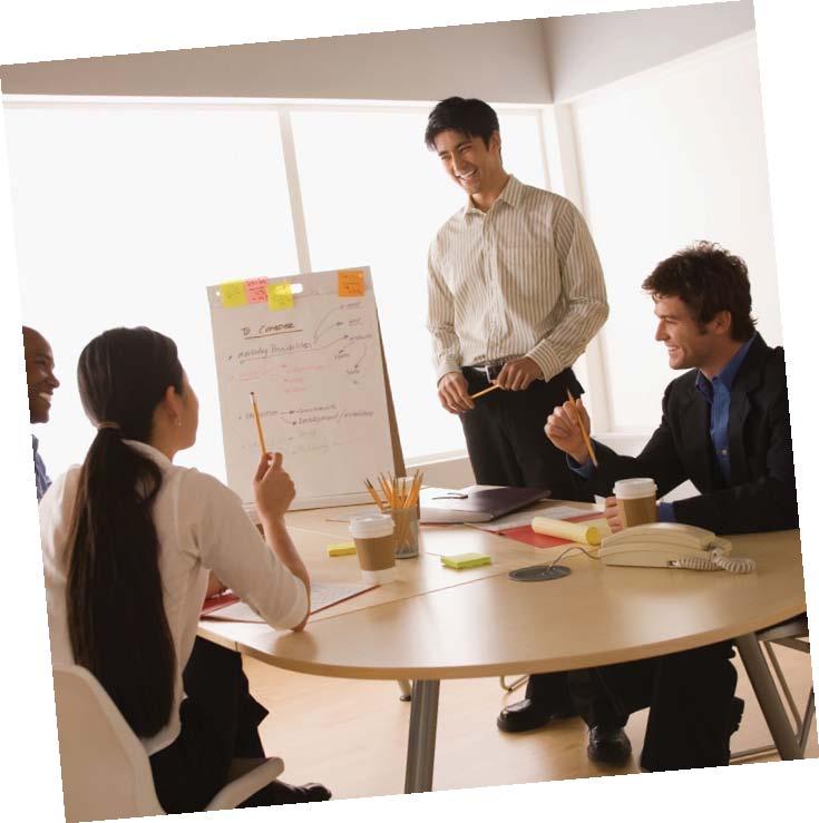 Üzleti tervezés - a siker receptje