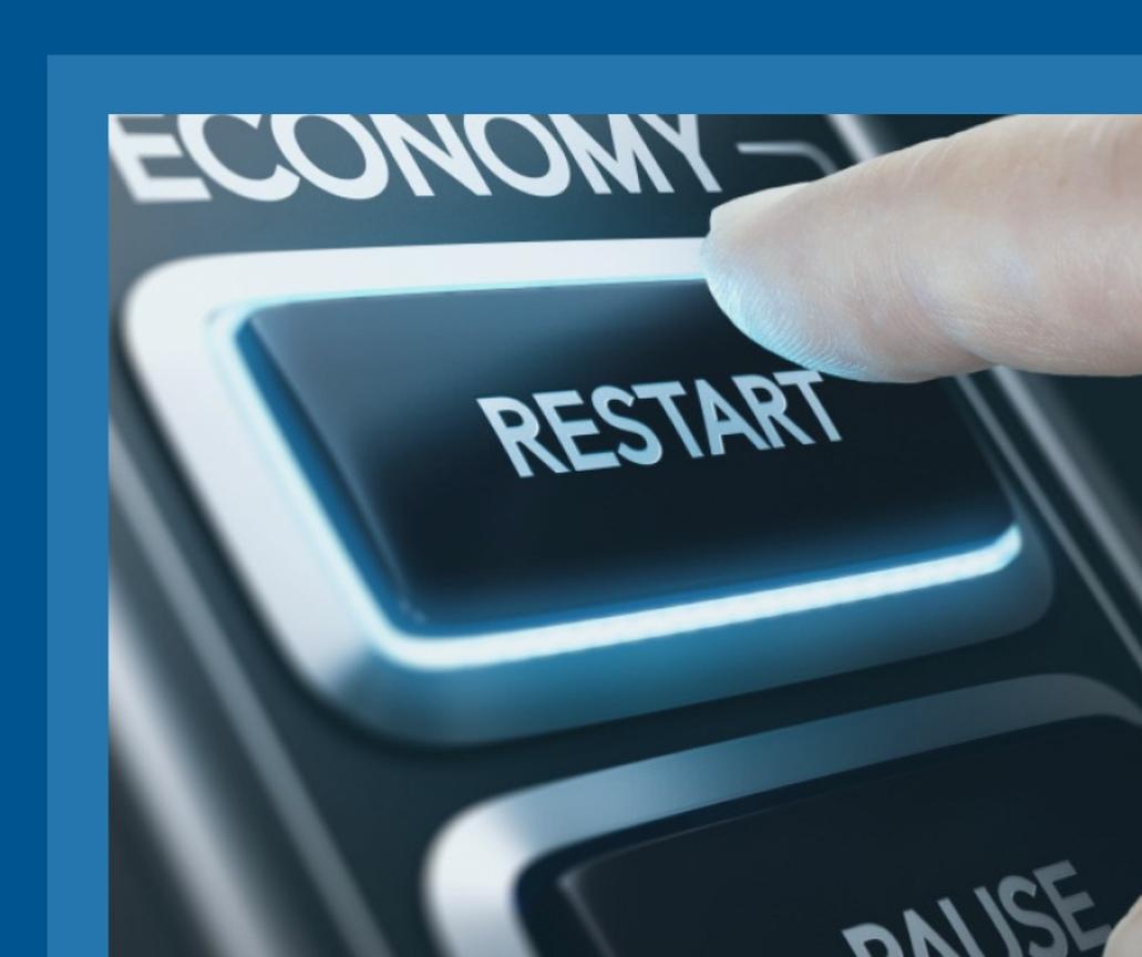 Restart avagy az egyszeri vállalkozó esete a válsággal