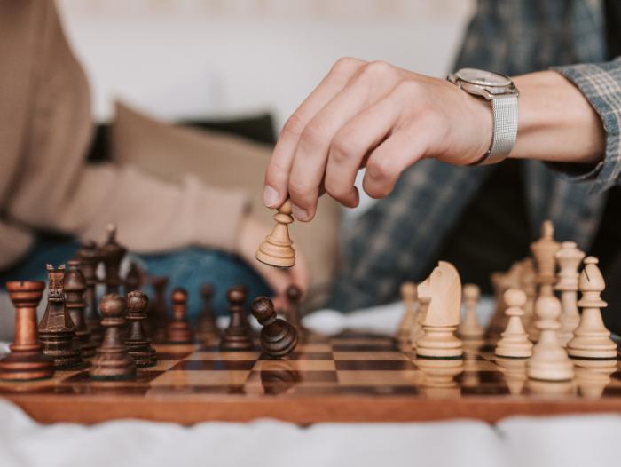 Stratégia – A víziótól a napi egyeztetésekig