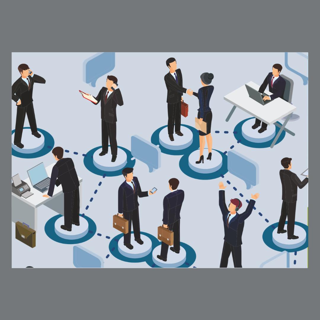 4 út az üzleti sikerhez kiépítéséhez – Emberek és képzés