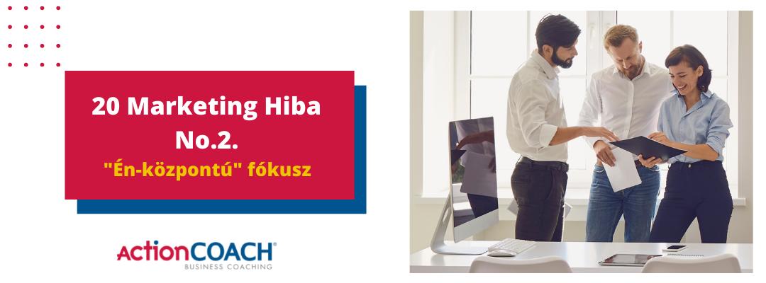 20 Marketing Hiba honlapra No.1