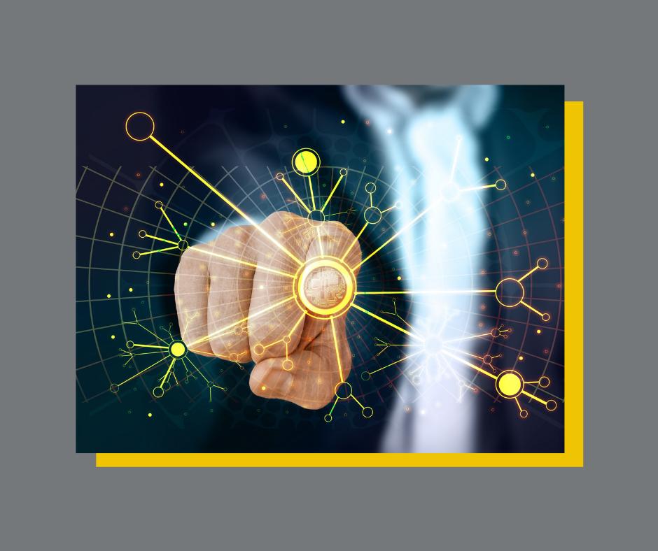 4 út az üzleti siker kiépítéséhez: Rendszerek és technológia