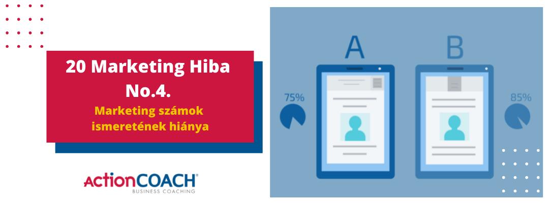 20 Marketing Hiba No.4