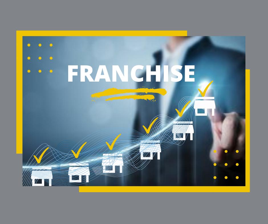 6 ok amiért a franchise modell a legjobb üzleti modell