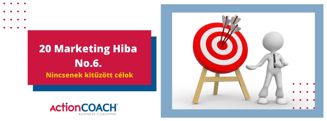 Marketing hiba No.6